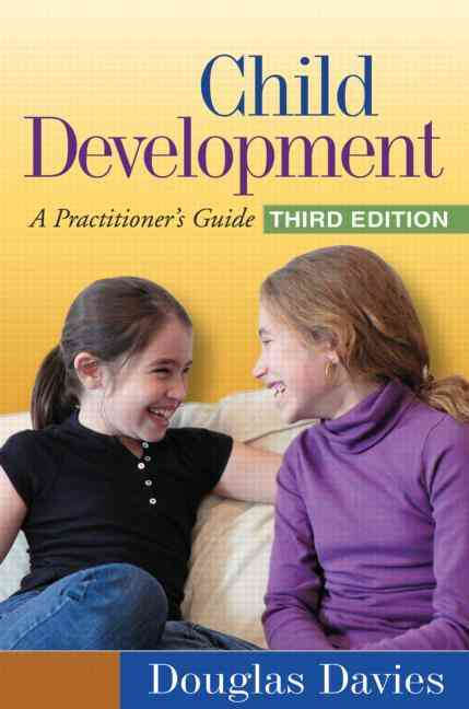 Child Development By Davies, Douglas