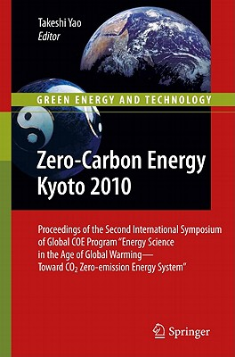 Zero-carbon Energy Kyoto 2010 By Yao, Takeshi (EDT)
